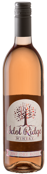 2017 Dry Rosé
