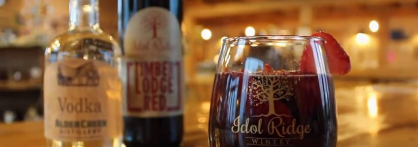 Timber Lodge Sangria