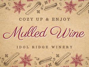 Mulled Wine Recipe Card 1
