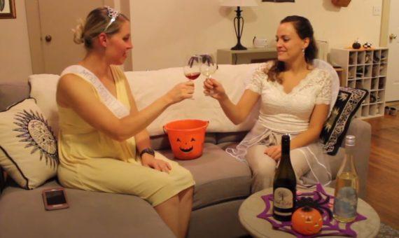Happy Hour - Halloween Edition